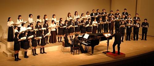ひびこんコンサート2011