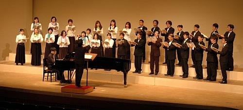 ひびこんコンサート2011・2ndStage